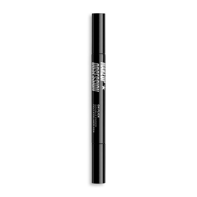 Makeup Obsession Double Ended Felt Eyeliner Pen