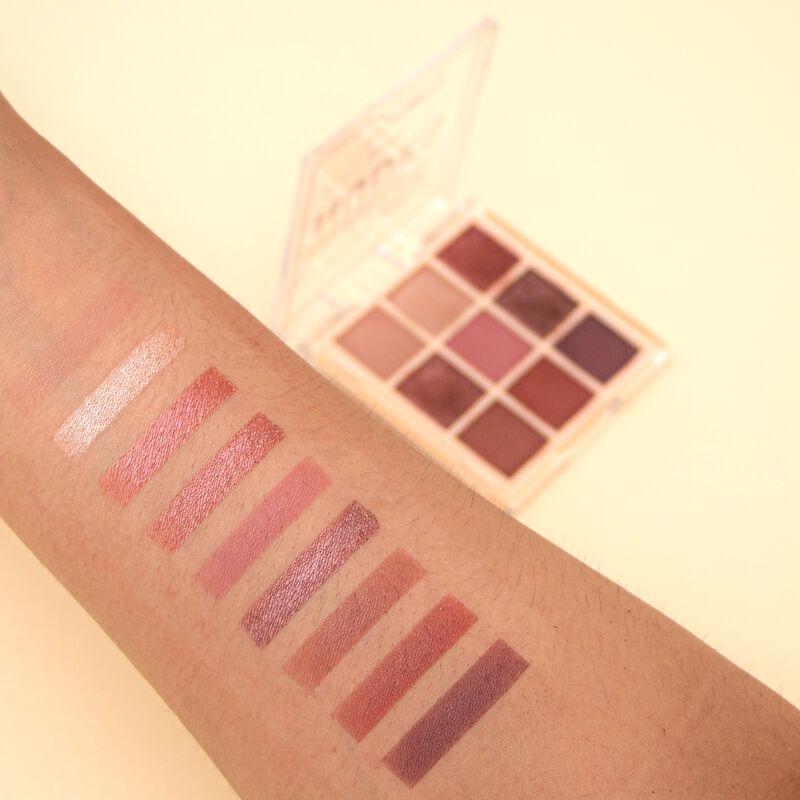 Makeup Revolution Ultimate Nudes Eyeshadow Palette Dark