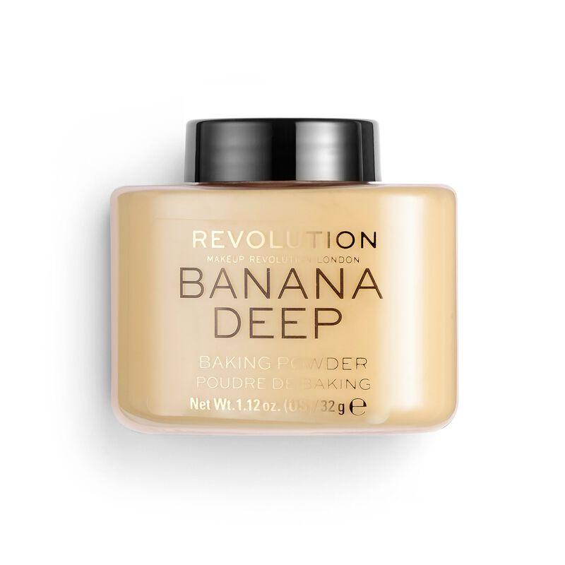 Loose Baking Powder Banana (Deep)
