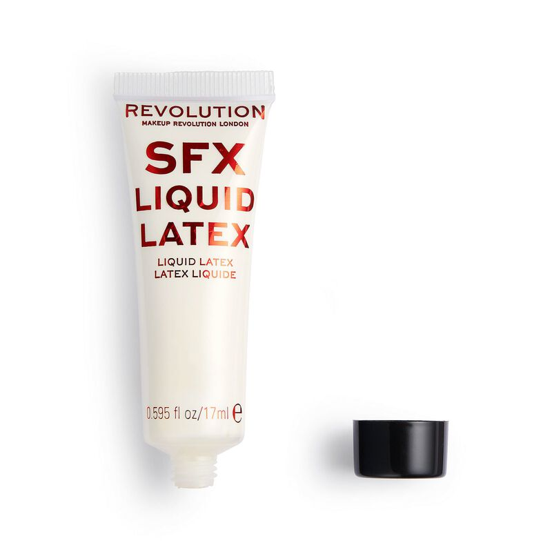 Revolution Halloween Liquid Latex