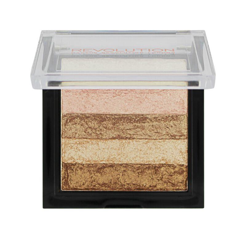 Vivid Shimmer Brick - Radiant