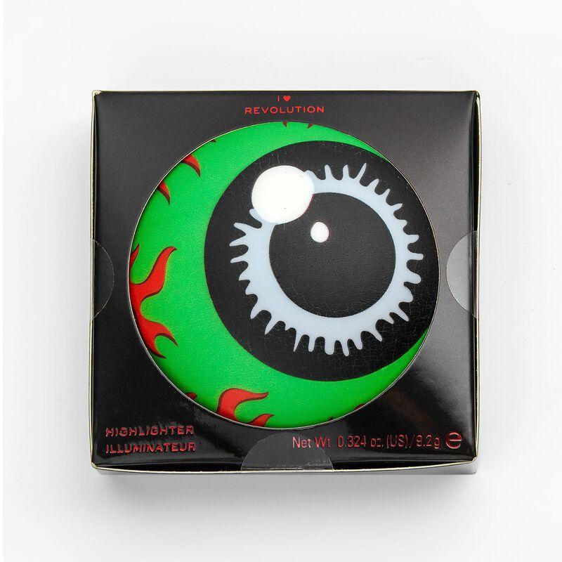 Halloween Eyeball Highlighter Terrif-Eye