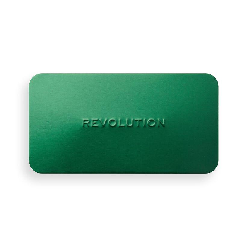 Makeup Revolution Forever Flawless Dynamic Everlasting Eyeshadow Palette