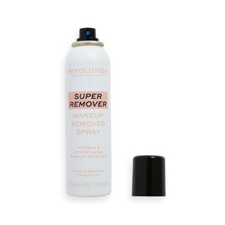 Makeup Revolution Super Remover Makeup Spray