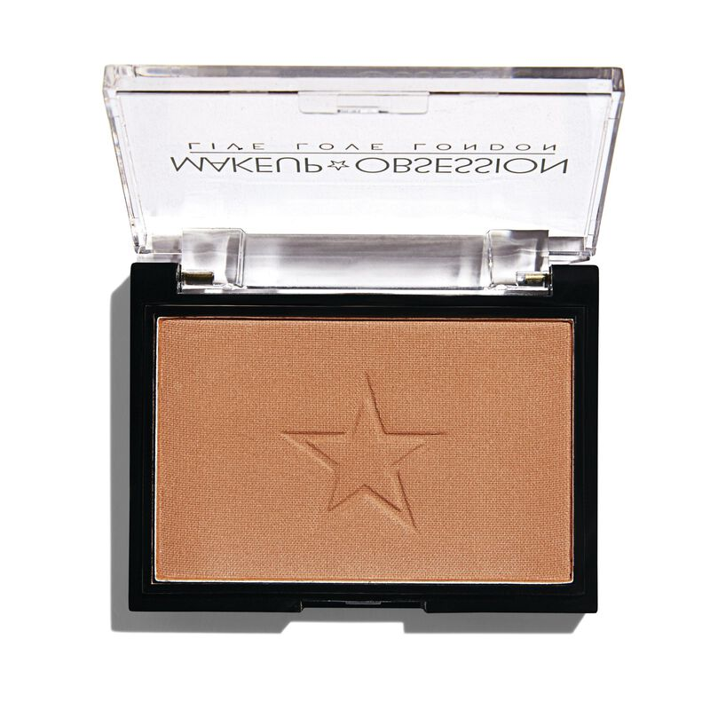 Large Bronzer BZ104 Dark
