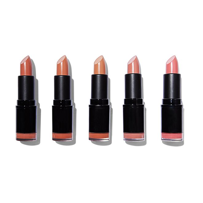 Lipstick Collection Bare