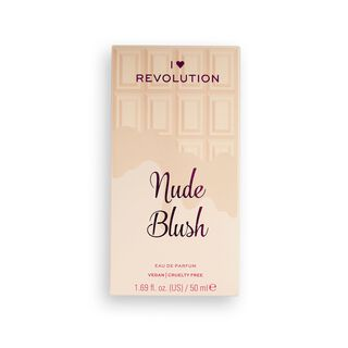 I Heart Revolution Nude Blush Eau De Parfum