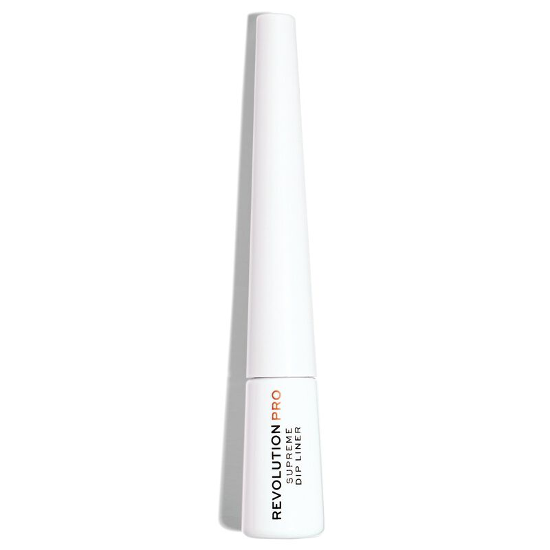 Supreme Pigment Dip Eyeliner White