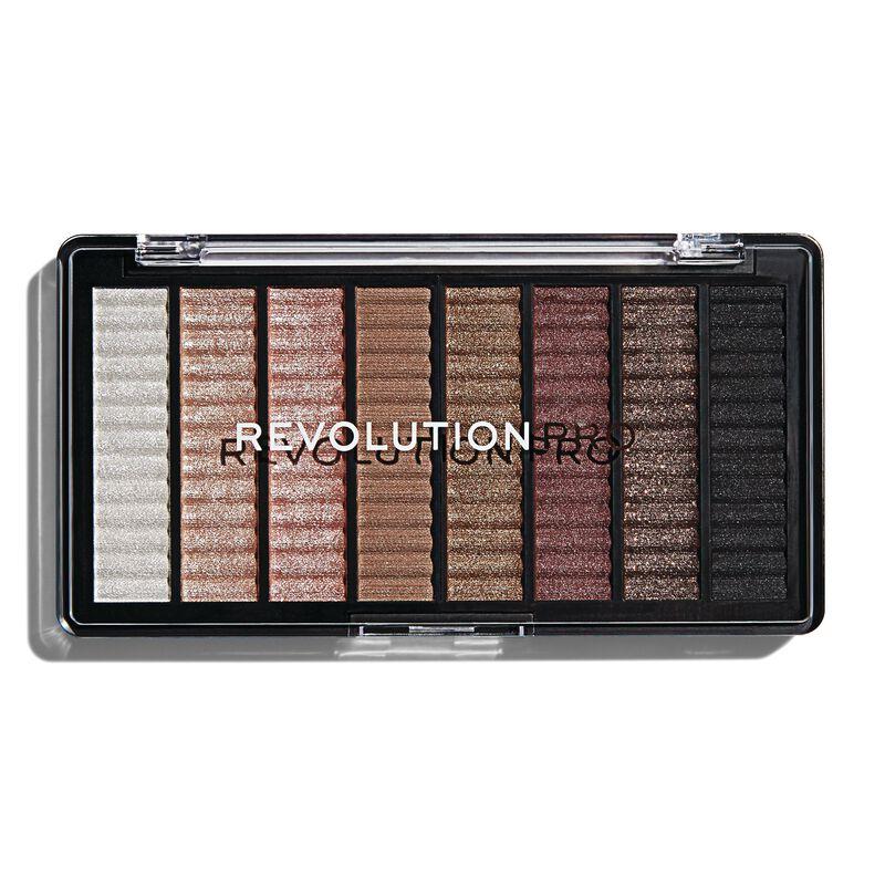 Revolution Pro Supreme Captivate Eyeshadow Palette