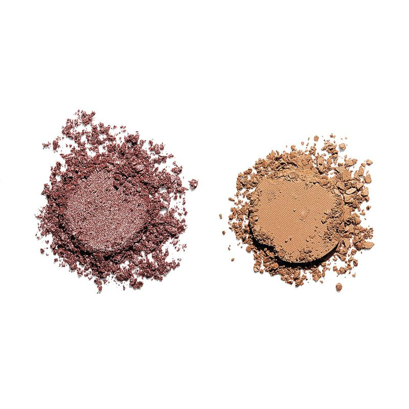 Refill Eyeshadow Pack - Neutral Ground