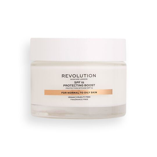 Revolution Skincare SPF15 Oil Control Moisturiser