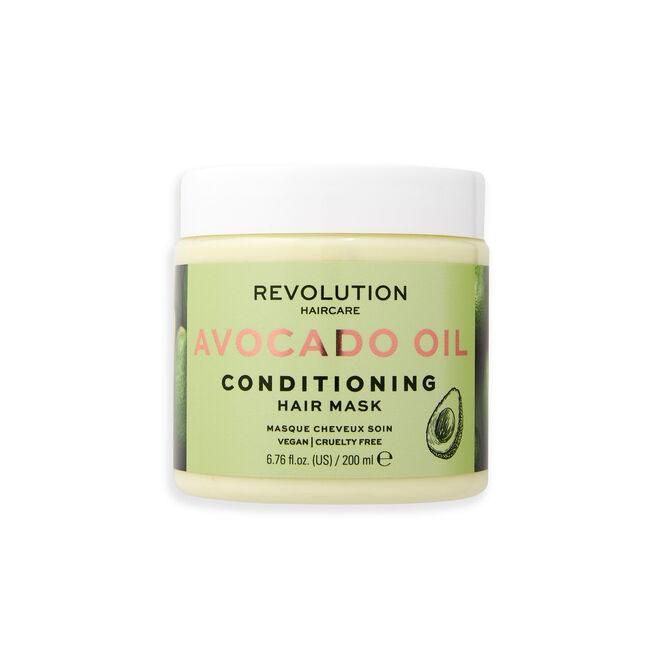 Revolution Hair Mask Conditioning Avocado