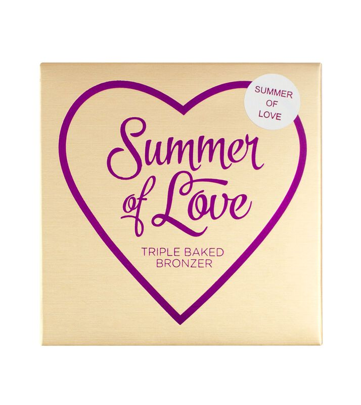 Blushing Hearts - Hot Summer of love
