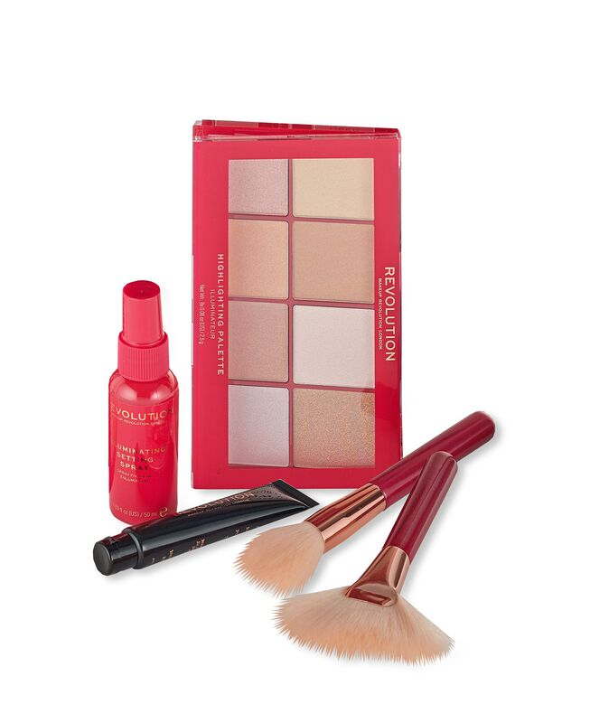 Highlight & Glow Kit