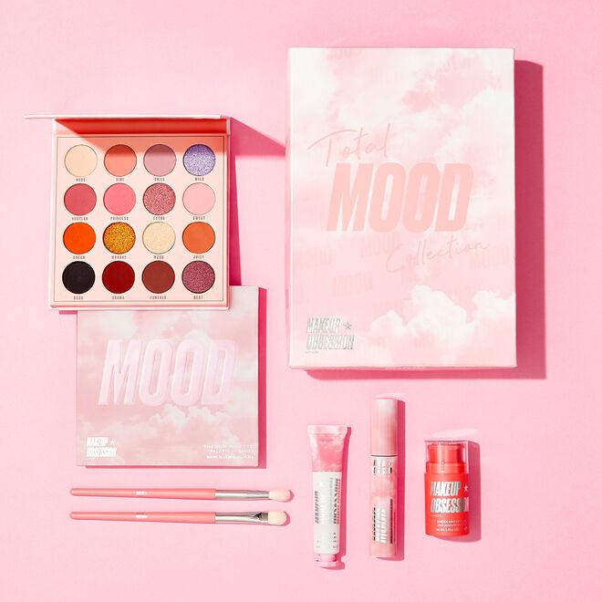 Makeup Obsession Mood Volume Mascara