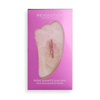 Revolution Skincare Rose Quartz Gua Sha