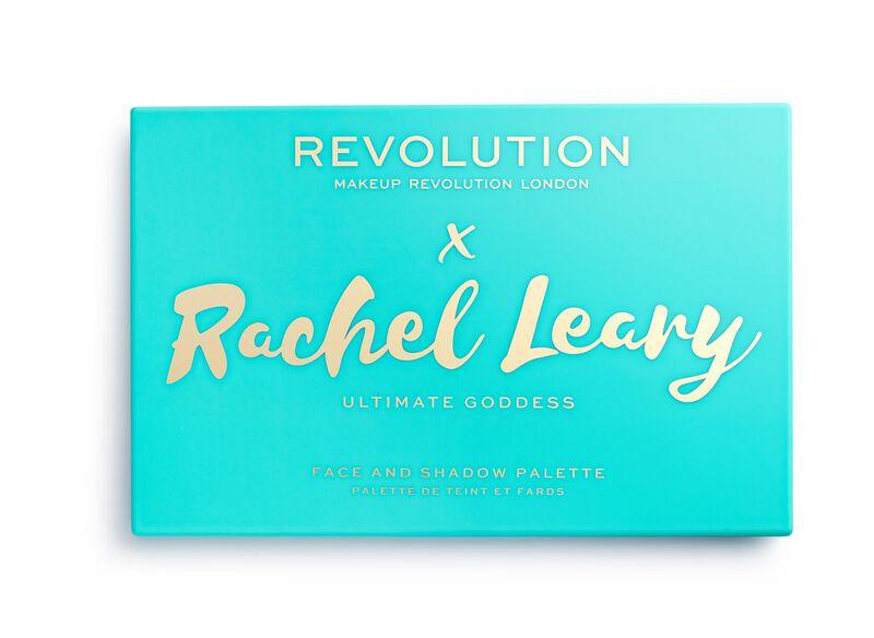x Rachel Leary Ultimate Goddess Palette