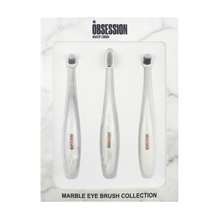 Marble Eye Brush Set