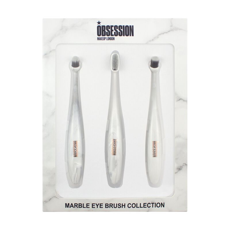 Marble Eye Brush Set
