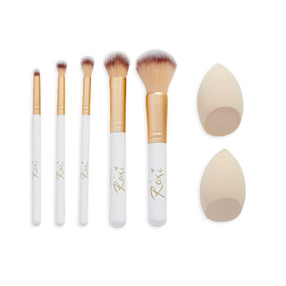 Makeup Revolution X Roxi All You Need Brush Set