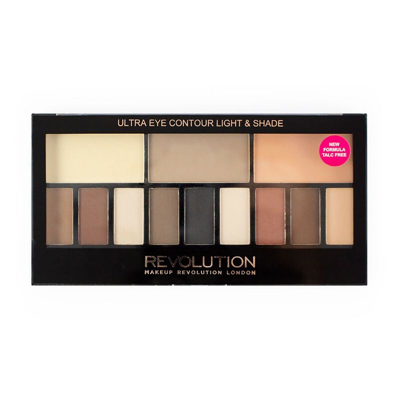 Ultra Eye Contour - Light and Shade