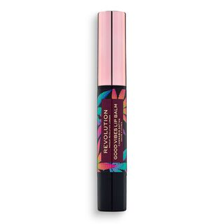 Lip Nourishing Tint with cannabis sativa Mood