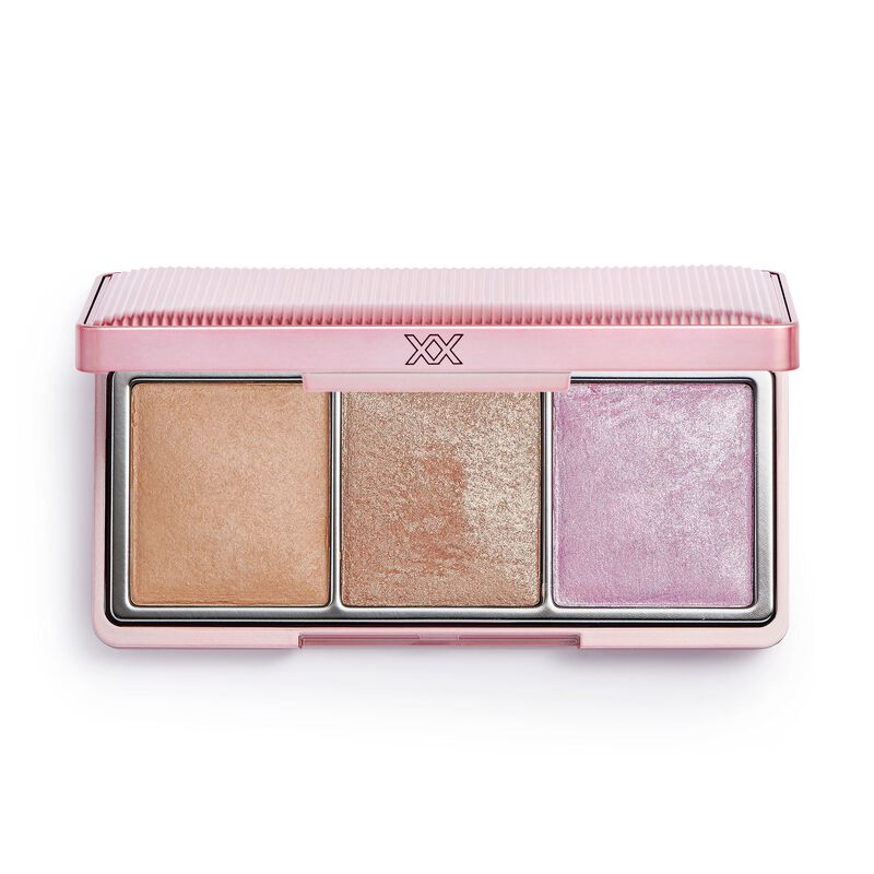 XX Revolution CompleXXion Elemental Face Palette