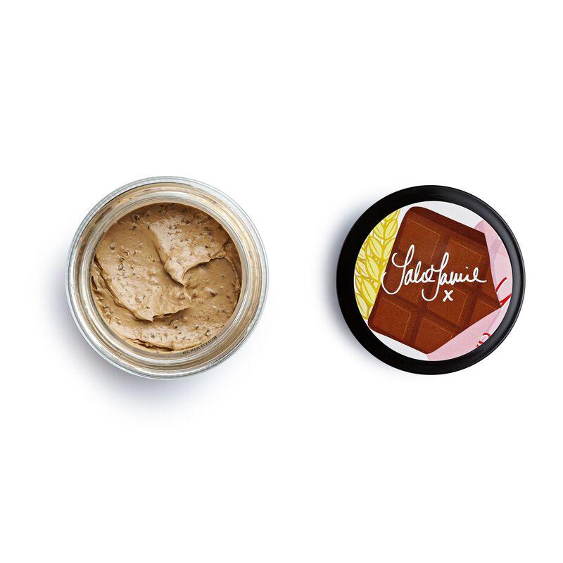 Revolution Skincare X Jake - Jamie Cocoa & Oat Moisturising Face Mask
