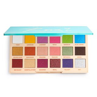 X Roxxsaurus Colour Burst Shadow Palette
