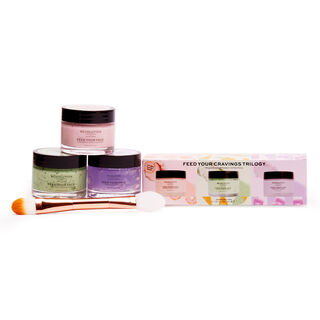 Revolution Skincare x Jake Jamie Feed your Cravings Face Mask Gift Set