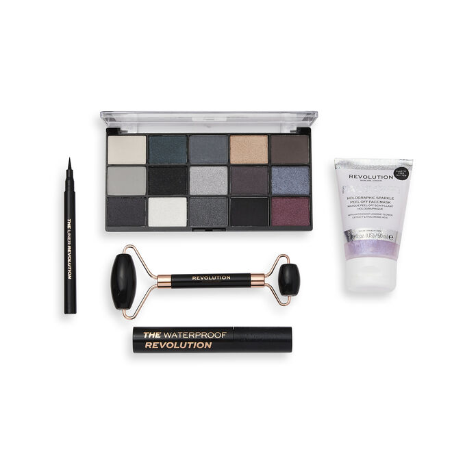 Makeup Revolution Beauty Icons