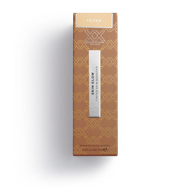 XX Revolution Skin Glow Tinted Booster Fever