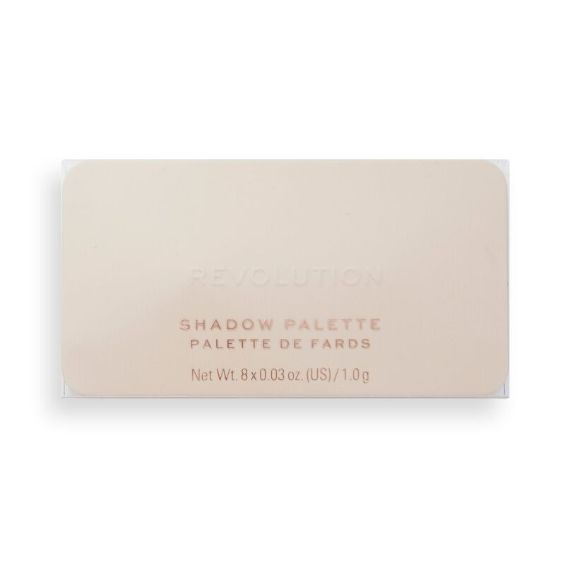 Makeup Revolution Forever Flawless Dynamic Serenity Eyeshadow Palette