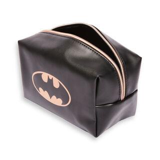 Batman™ X Makeup Revolution Makeup Bag