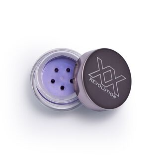 XX Revolution ChromatiXX Duo Chrome Eyeshadow Pot Ignite