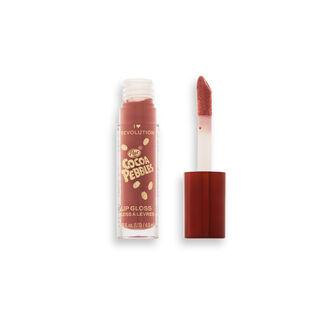 I Heart Revolution x Cocoa Pebbles Lip Gloss Betty