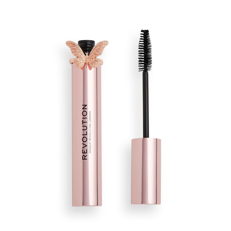 Makeup Revolution Precious Glamour Butterfly Lash Mascara