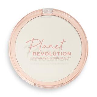 Planet Revolution Universal Pressed Powder