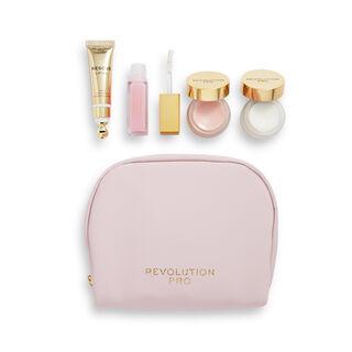 Revolution Pro Lip Care Secrets Gift Set