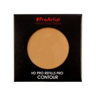 Pro Artist HD Pro Refills Pro - Contour 08