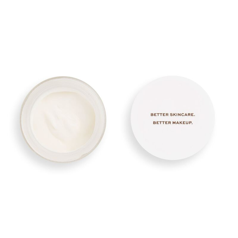 Revolution Skincare Moisture Cream SPF15 Normal to Dry Skin