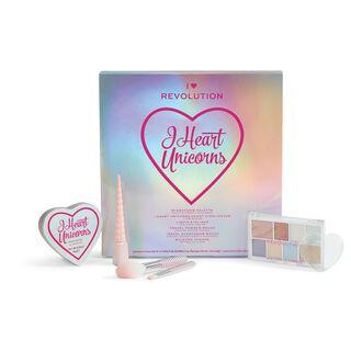 Unicorn Heart Kit