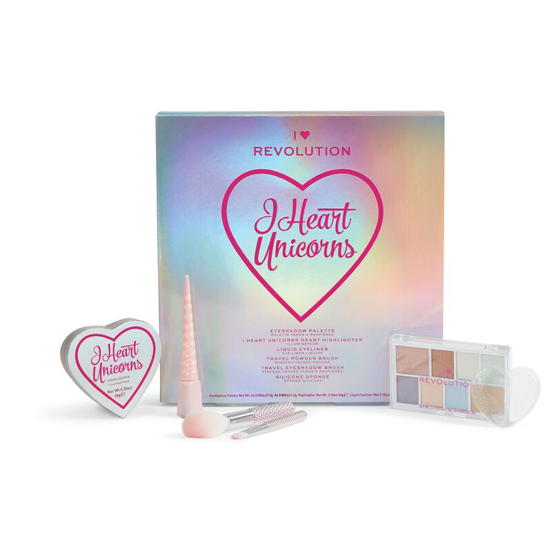 Unicorn Heart Kit