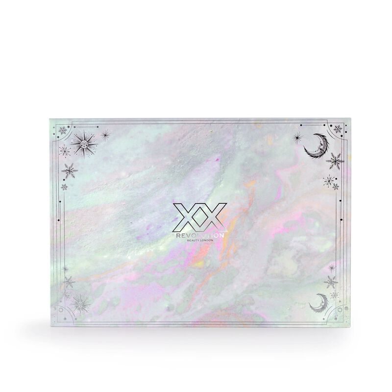 XX Revolution Live To XXcess Gift Set