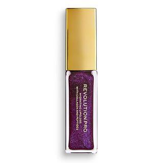 Revolution Pro All That Glistens Hydrating Lipgloss Metropolitan