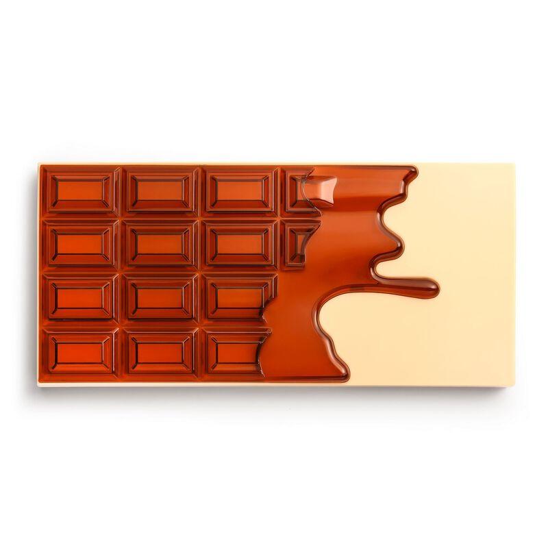 Waffle Chocolate Palette