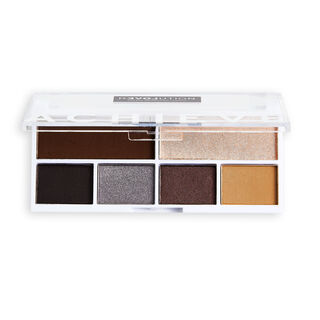 Relove by Revolution Colour Play Achieve Eyeshadow Palette