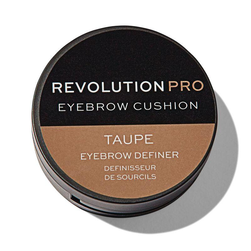Eyebrow Cushion - Taupe