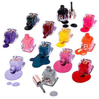 High Gloss Nail Polish