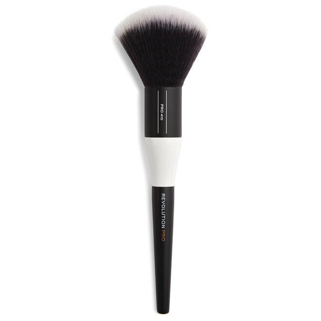410 Extra Large Fluffy Powder Brush